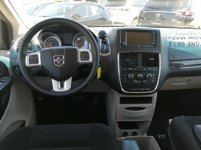 2016 Dodge Grand Caravan SE/SXT (Stk: 03232P) in Owen Sound - Image 10 of 24
