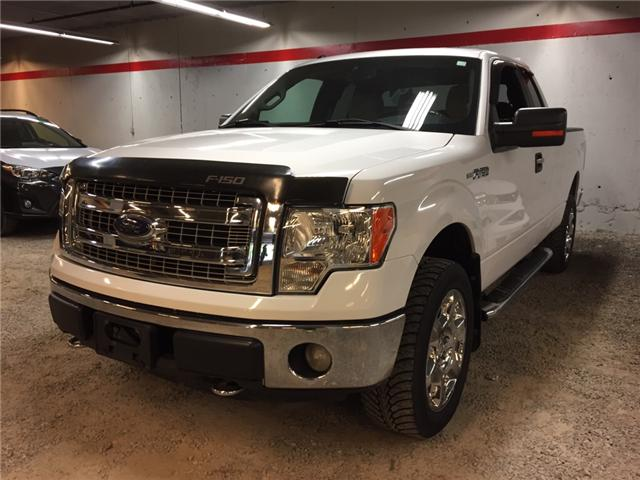 2013 Ford F-150 XLT (Stk: S19324C) in Newmarket - Image 1 of 19