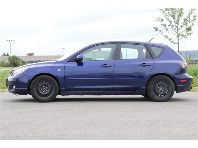 2006 Mazda Mazda3 GS (Stk: LUU8591B) in London - Image 5 of 14