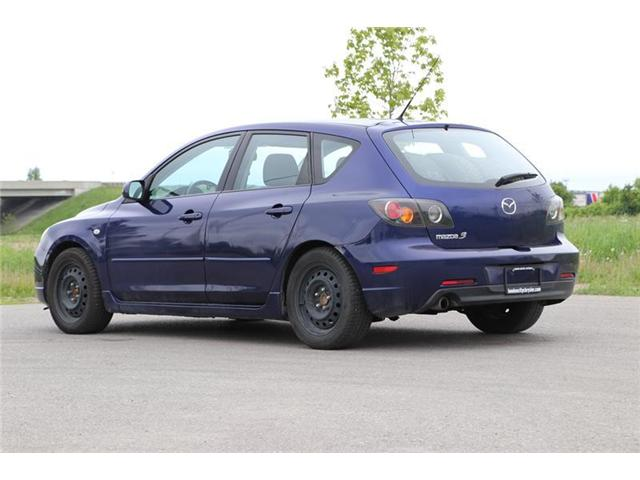 2006 Mazda Mazda3 GS (Stk: LUU8591B) in London - Image 6 of 14