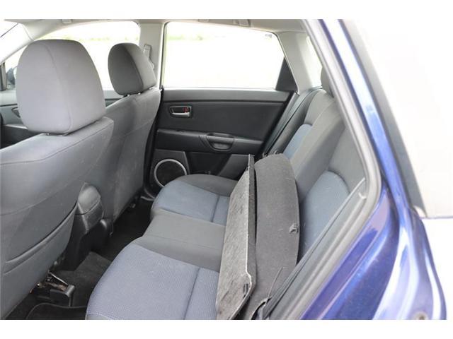 2006 Mazda Mazda3 GS (Stk: LUU8591B) in London - Image 8 of 14