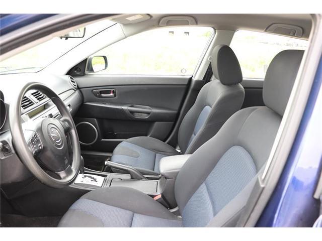 2006 Mazda Mazda3 GS (Stk: LUU8591B) in London - Image 10 of 14