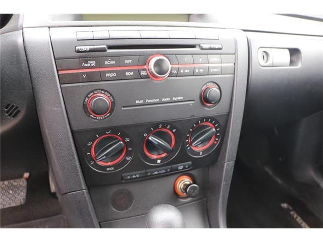 2006 Mazda Mazda3 GS (Stk: LUU8591B) in London - Image 13 of 14
