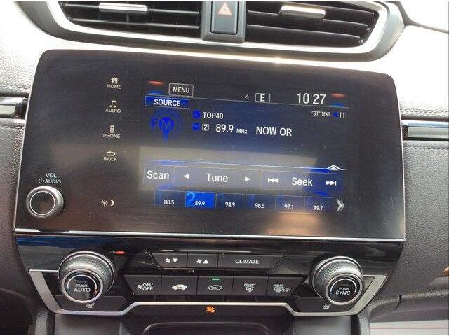 2018 Honda CR-V EX-L (Stk: P4598) in Ottawa - Image 2 of 24