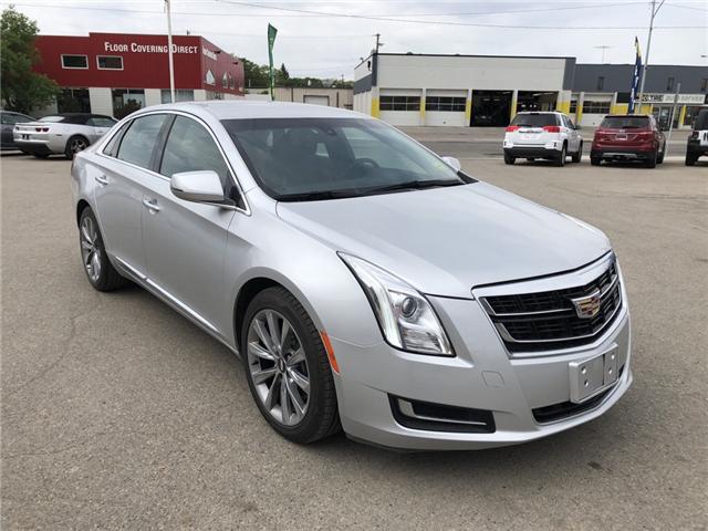 2017 Cadillac XTS Base (Stk: P36717) in Saskatoon - Image 7 of 15