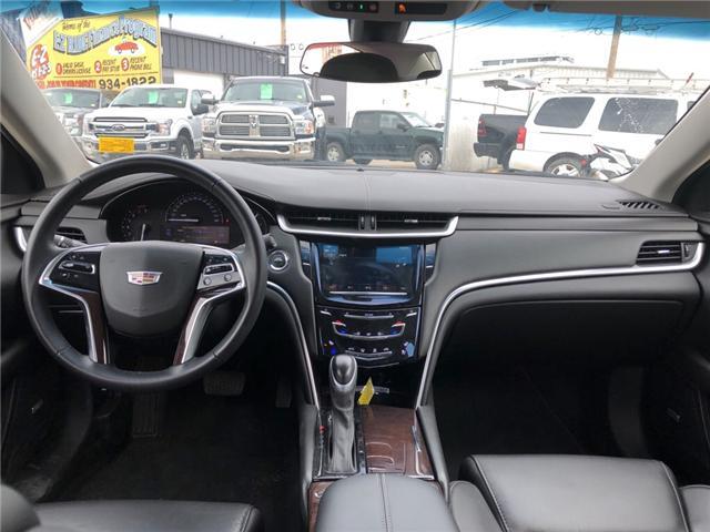 2017 Cadillac XTS Base (Stk: P36717) in Saskatoon - Image 13 of 15