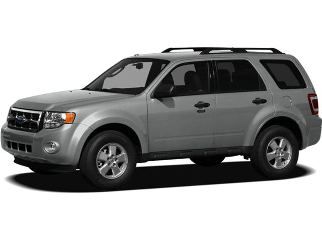 Used 2009 Ford Escape Limited  - Coquitlam - Eagle Ridge Chevrolet Buick GMC