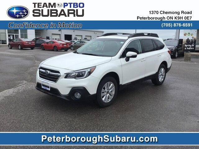 2019 Subaru Outback 3.6R Touring (Stk: S3692) in Peterborough - Image 1 of 19