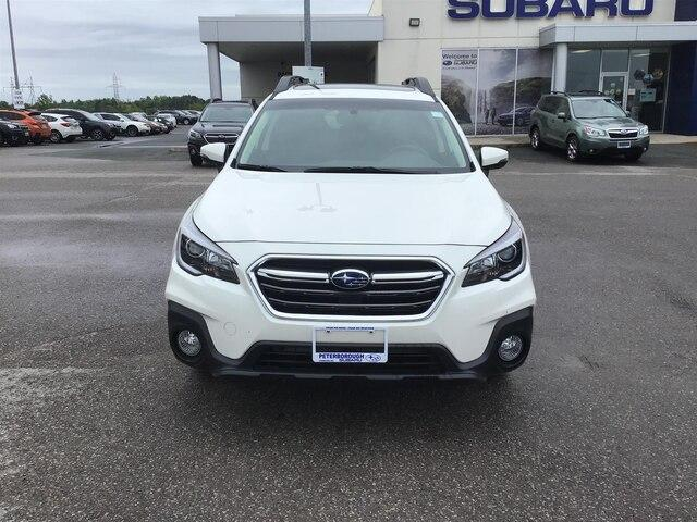 2019 Subaru Outback 3.6R Touring (Stk: S3692) in Peterborough - Image 3 of 19