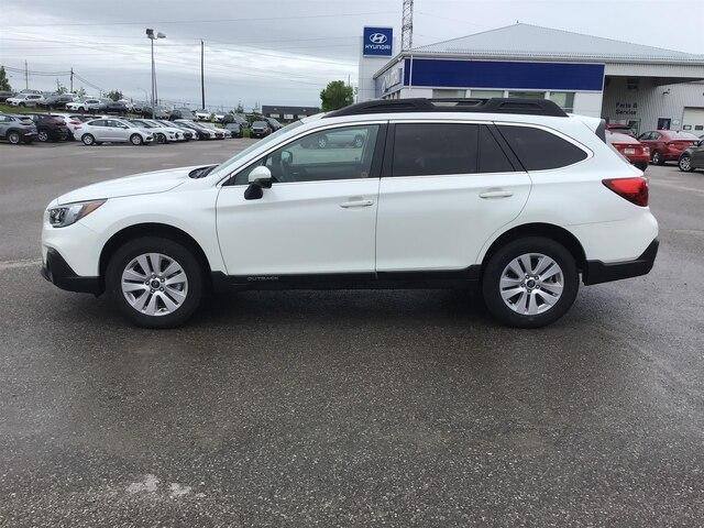 2019 Subaru Outback 3.6R Touring (Stk: S3692) in Peterborough - Image 5 of 19