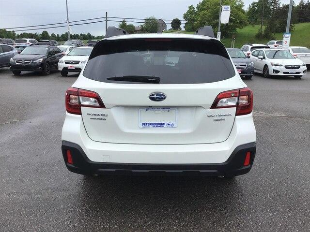 2019 Subaru Outback 3.6R Touring (Stk: S3692) in Peterborough - Image 6 of 19