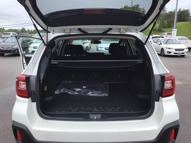 2019 Subaru Outback 3.6R Touring (Stk: S3692) in Peterborough - Image 16 of 19