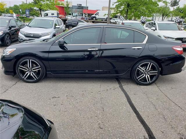 2016 Honda Accord Touring (Stk: 326086A) in Mississauga - Image 2 of 22