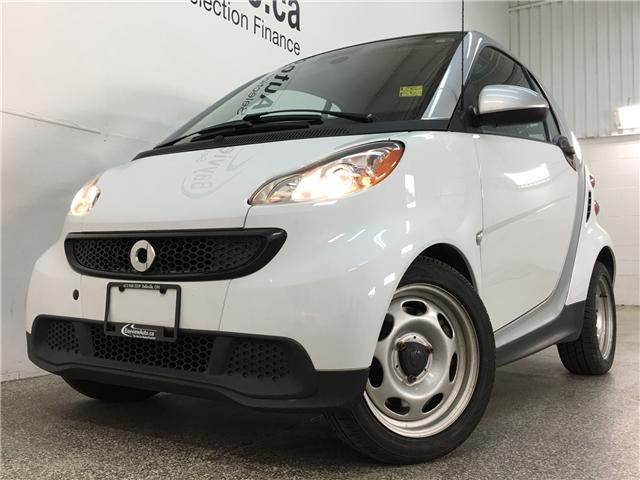 2013 Smart Fortwo Pure (Stk: 34078JA) in Belleville - Image 3 of 17