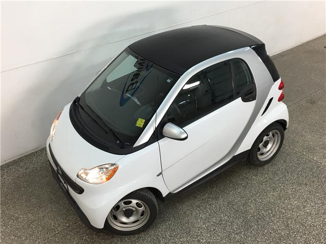 2013 Smart Fortwo Pure (Stk: 34078JA) in Belleville - Image 4 of 17