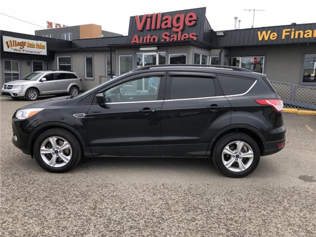 2014 Ford Escape SE (Stk: T36574) in Saskatoon - Image 2 of 17