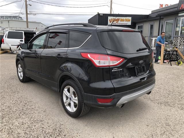 2014 Ford Escape SE (Stk: T36574) in Saskatoon - Image 3 of 17