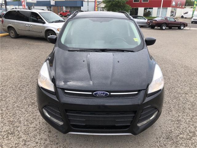 2014 Ford Escape SE (Stk: T36574) in Saskatoon - Image 9 of 17