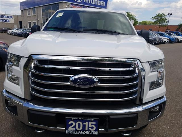 2015 Ford F-150  (Stk: OP10238A) in Mississauga - Image 2 of 15