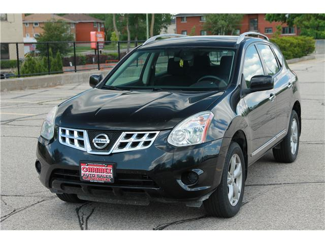 2013 Nissan Rogue S (Stk: 1904177) in Waterloo - Image 1 of 25
