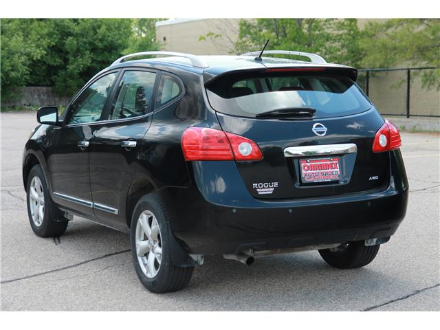 2013 Nissan Rogue S (Stk: 1904177) in Waterloo - Image 2 of 25