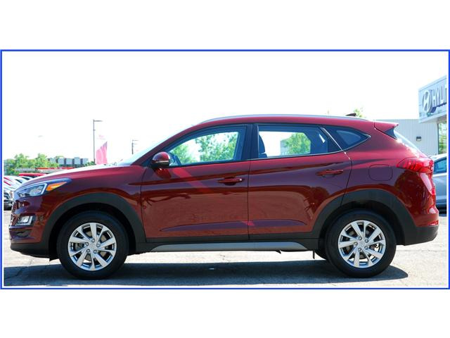 2019 Hyundai Tucson Preferred (Stk: OP3868R) in Kitchener - Image 2 of 12