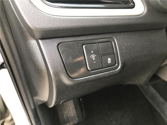 2019 Hyundai Accent Preferred (Stk: X4701A) in Charlottetown - Image 11 of 21