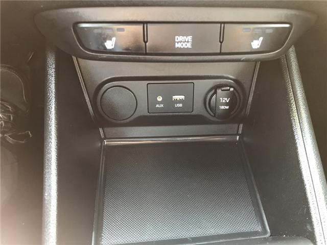 2019 Hyundai Accent Preferred (Stk: X4701A) in Charlottetown - Image 14 of 21