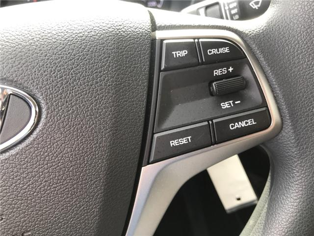 2019 Hyundai Accent Preferred (Stk: X4701A) in Charlottetown - Image 20 of 21