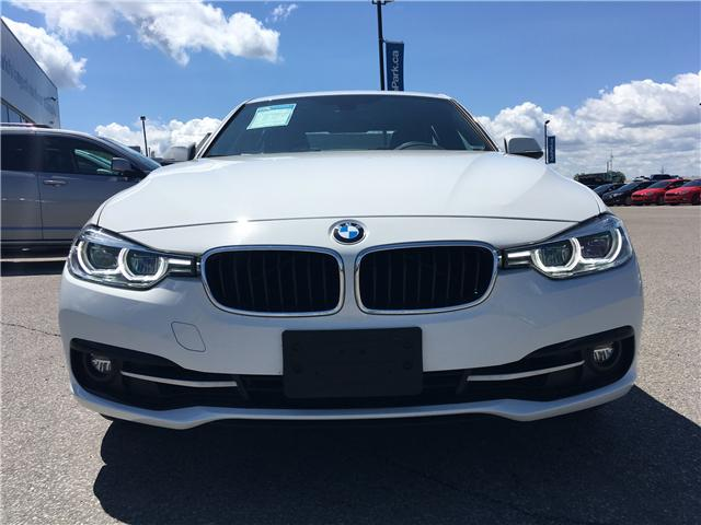 2018 BMW 330i xDrive (Stk: 18-35045RJB) in Barrie - Image 2 of 28