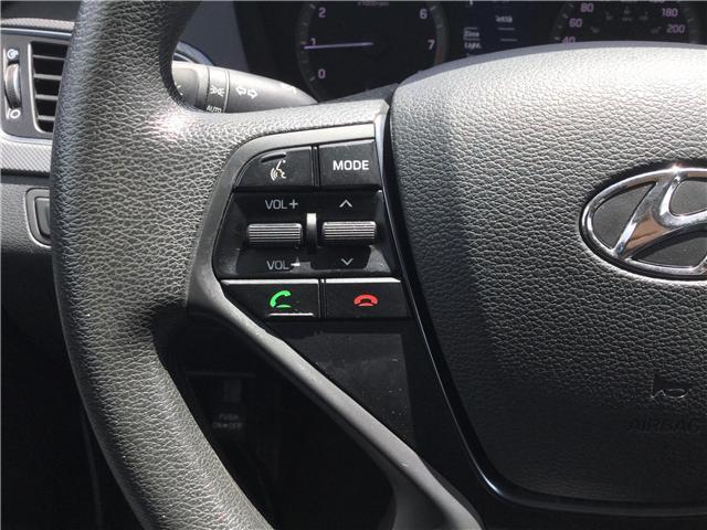 2016 Hyundai Sonata GL (Stk: 7745H) in Markham - Image 13 of 21