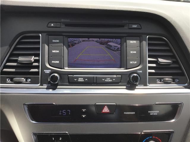 2016 Hyundai Sonata GL (Stk: 7745H) in Markham - Image 19 of 21