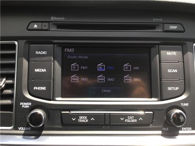 2016 Hyundai Sonata GL (Stk: 7745H) in Markham - Image 20 of 21