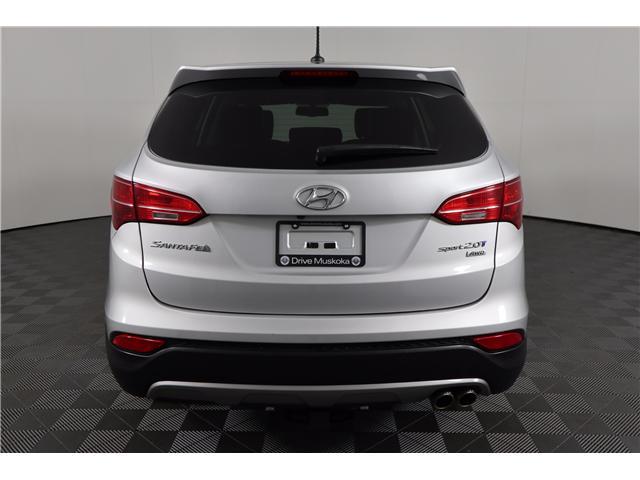 2013 Hyundai Santa Fe Sport 2.0T SE (Stk: 119-117A) in Huntsville - Image 6 of 33