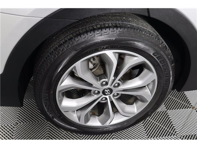 2013 Hyundai Santa Fe Sport 2.0T SE (Stk: 119-117A) in Huntsville - Image 10 of 33