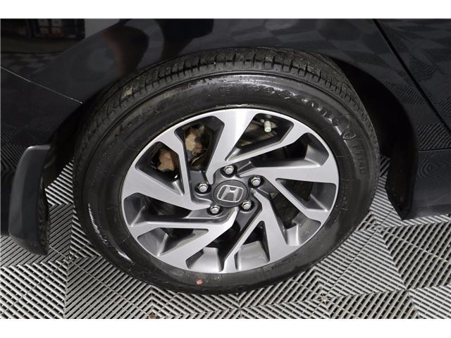 2016 Honda Civic EX (Stk: 219343A) in Huntsville - Image 10 of 33