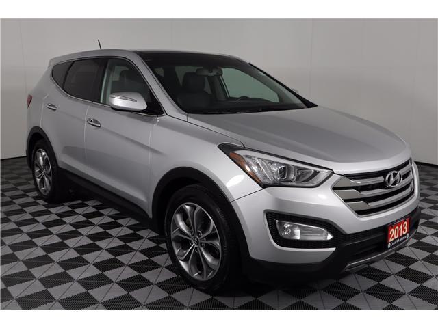 2013 Hyundai Santa Fe Sport 2.0T SE 5XYZUDLA6DG035049 119-117A in Huntsville