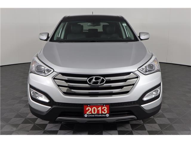 2013 Hyundai Santa Fe Sport 2.0T SE (Stk: 119-117A) in Huntsville - Image 2 of 33