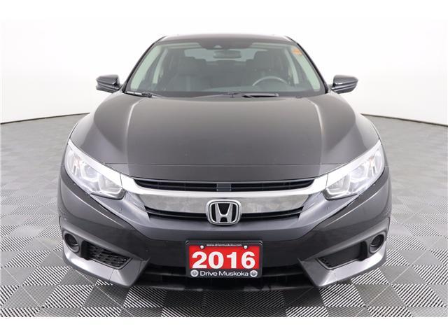 2016 Honda Civic EX (Stk: 219343A) in Huntsville - Image 2 of 33