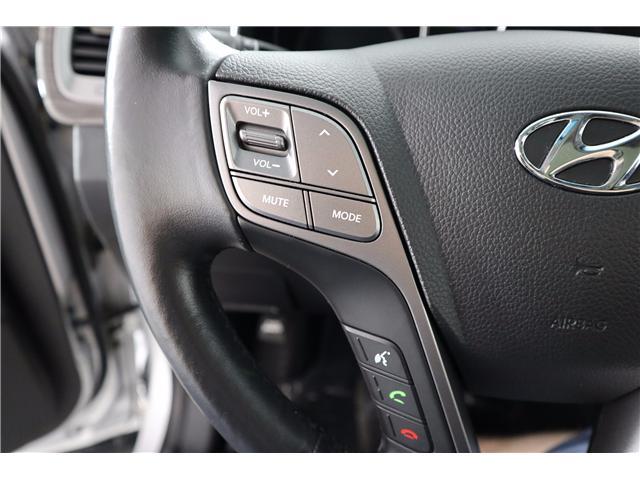 2013 Hyundai Santa Fe Sport 2.0T SE (Stk: 119-117A) in Huntsville - Image 22 of 33