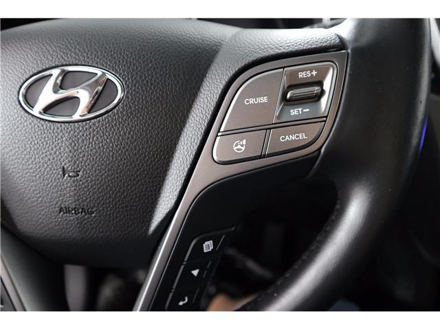 2013 Hyundai Santa Fe Sport 2.0T SE (Stk: 119-117A) in Huntsville - Image 23 of 33