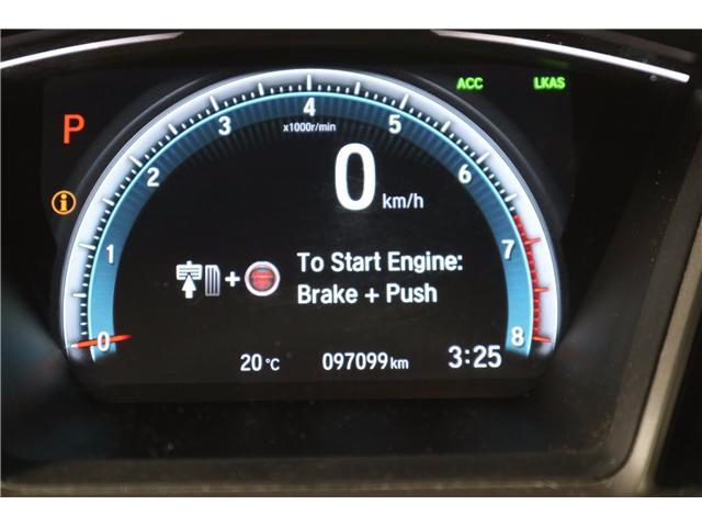 2016 Honda Civic EX (Stk: 219343A) in Huntsville - Image 21 of 33