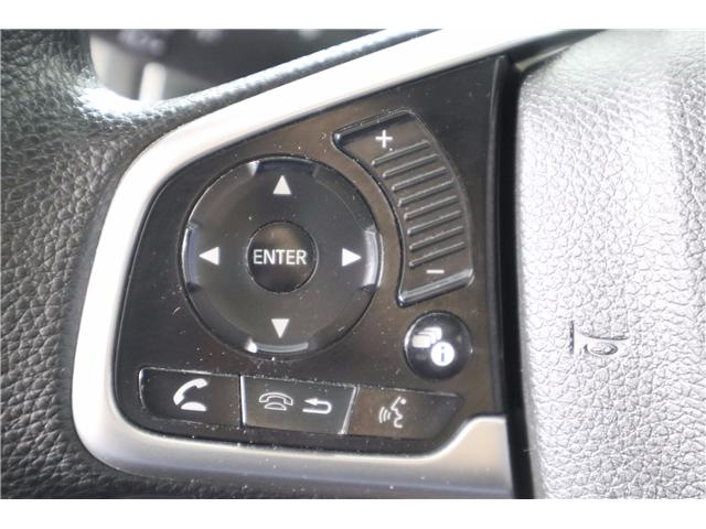 2016 Honda Civic EX (Stk: 219343A) in Huntsville - Image 22 of 33