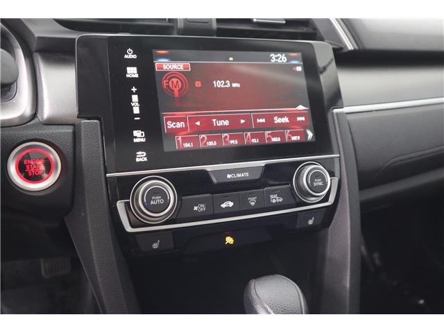 2016 Honda Civic EX (Stk: 219343A) in Huntsville - Image 27 of 33