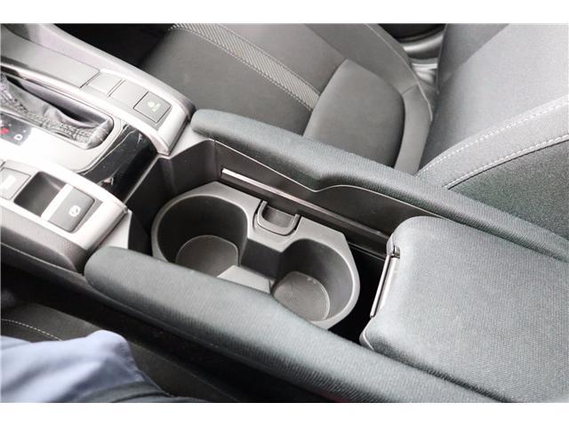 2016 Honda Civic EX (Stk: 219343A) in Huntsville - Image 29 of 33