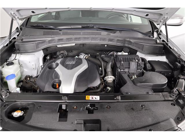 2013 Hyundai Santa Fe Sport 2.0T SE (Stk: 119-117A) in Huntsville - Image 31 of 33