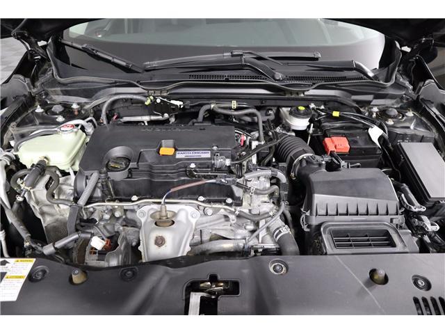 2016 Honda Civic EX (Stk: 219343A) in Huntsville - Image 31 of 33