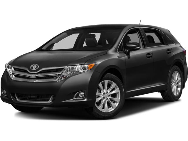 2014 Toyota Venza Base (Stk: 060799) in Ottawa - Image 1 of 3