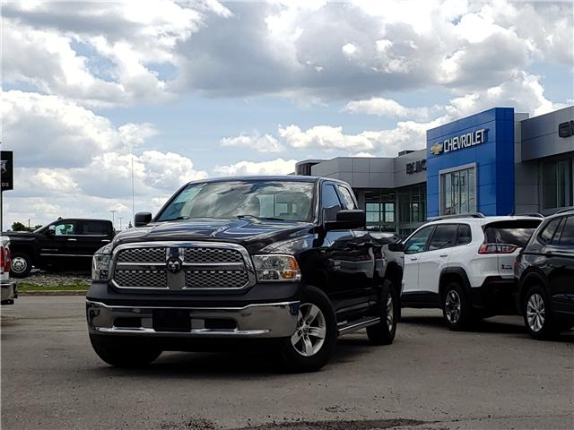 2015 RAM 1500 ST (Stk: 6193664A) in Newmarket - Image 1 of 24