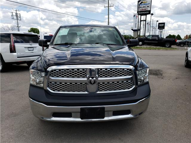 2015 RAM 1500 ST (Stk: 6193664A) in Newmarket - Image 2 of 10